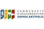 Communauté d'Agglomération Sophia Antipolis (CASA)