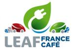 Leaf France Café