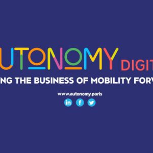 Autonomy digital
