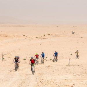 E-Bike Expedition – Du désert d'Agafay aux contreforts de l'Atlas