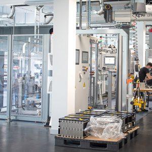 Leclanché démarre la production de batteries lithium durables 20 ans