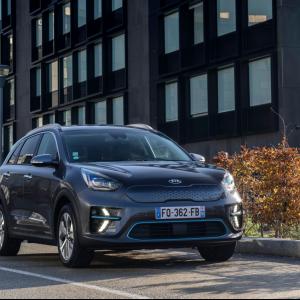 Kia Europe et Uber annoncent leur nouveau partenariat portant sur la mobilité électrique