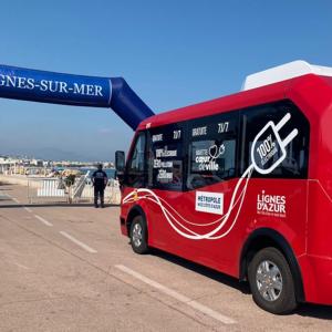 Retour en images sur le salon de la mobilité durable de Cagnes-sur-Mer