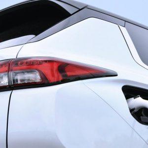 Mitsubishi prépare une nouvelle génération de son Outlander PHEV