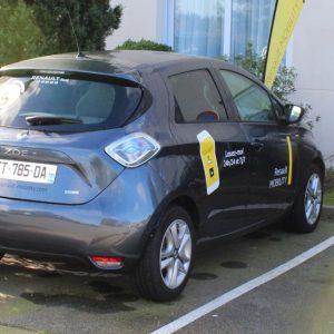 La future R5 électrique éclipserait la Renault Zoé dans 3 ans