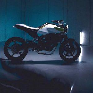 La mobilité électrique à deux roues selon Husqvarna Motorcycles
