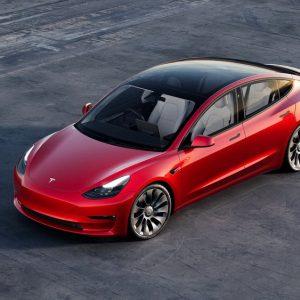 Record de parts de marché pour les véhicules électriques et hybrides rechargeables