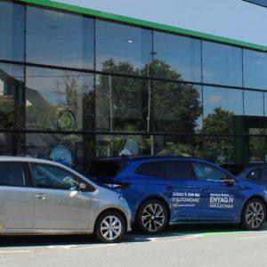 La Voiture Electrique forme les concessionnaires en automobiles