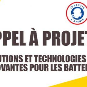 Bpifrance lance un appel à projets sur les batteries