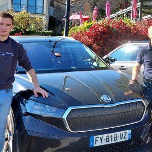 E-Rallye Monte-Carlo : un tremplin pour la formation